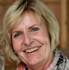 Thea van der Jagt