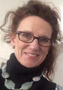 Eveline Pronker