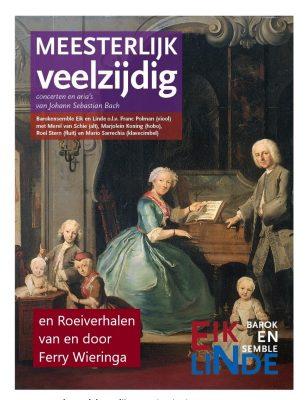 Poster Barok Ensemble
