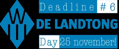 deadline De Landtong num 6